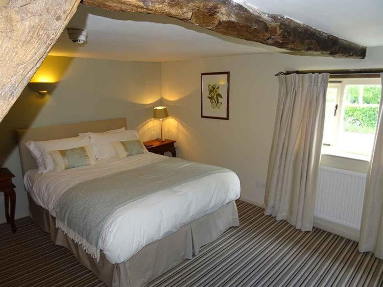 The Parson Woodforde - Laterooms
