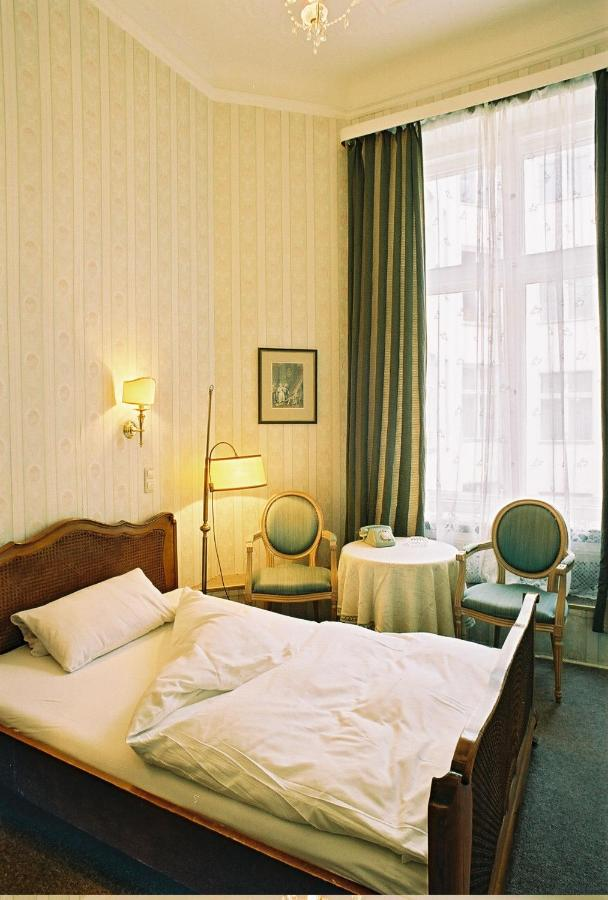 Hotel-Pension Funk - Laterooms
