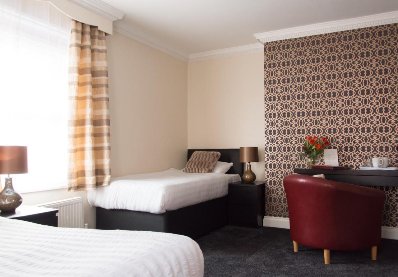Castle Park Hotel - Laterooms