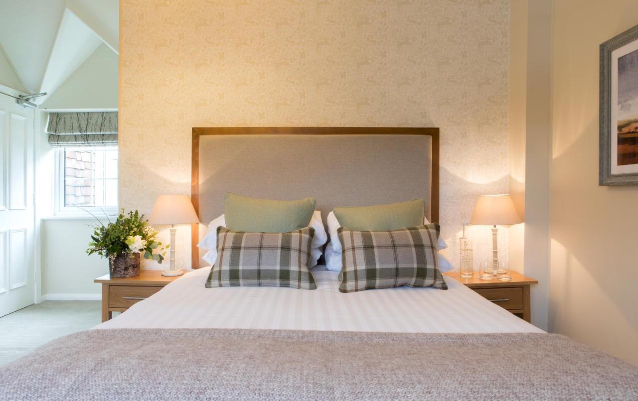Beaulieu Hotel - Laterooms