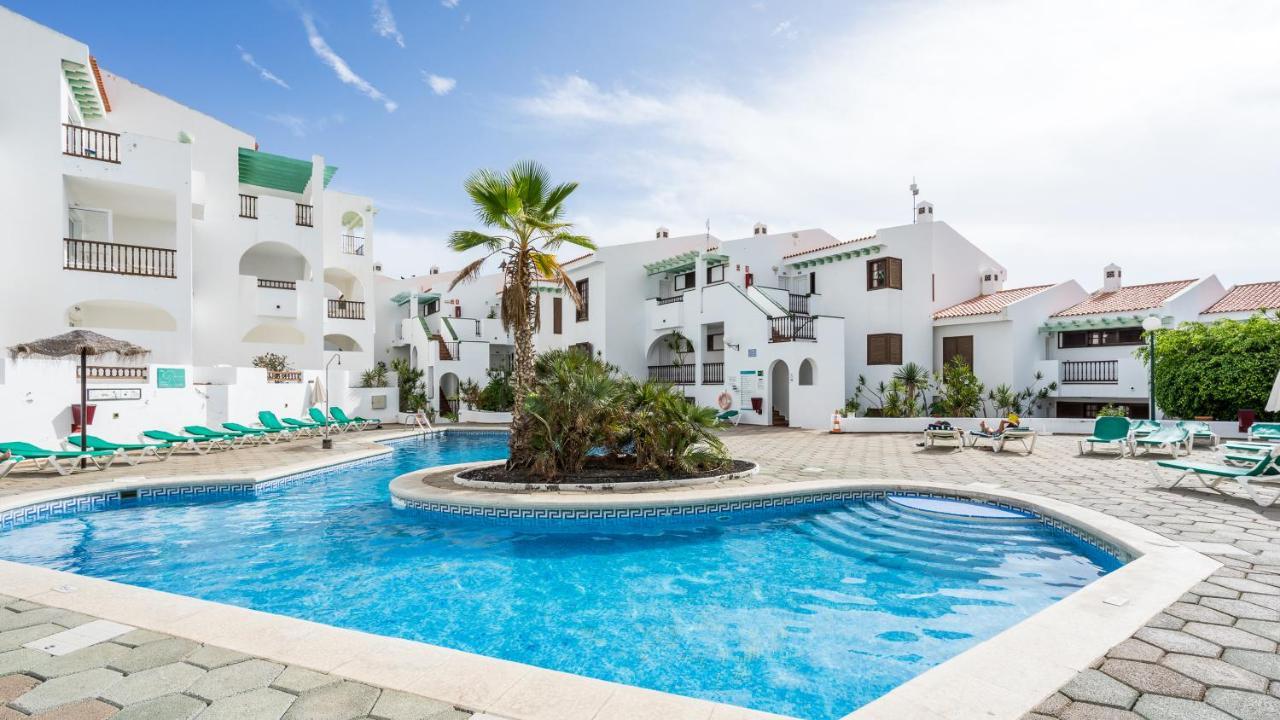 Blue Sea Apartamentos Callao Garden - Laterooms