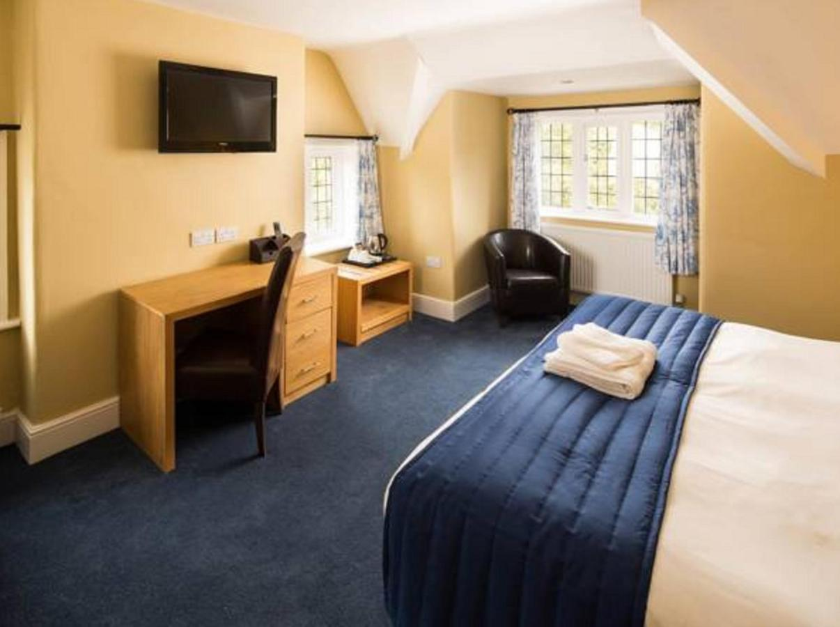The INN at Woodhall Spa - Laterooms