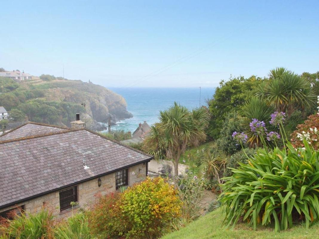 Cadgwith Cove Inn - Laterooms