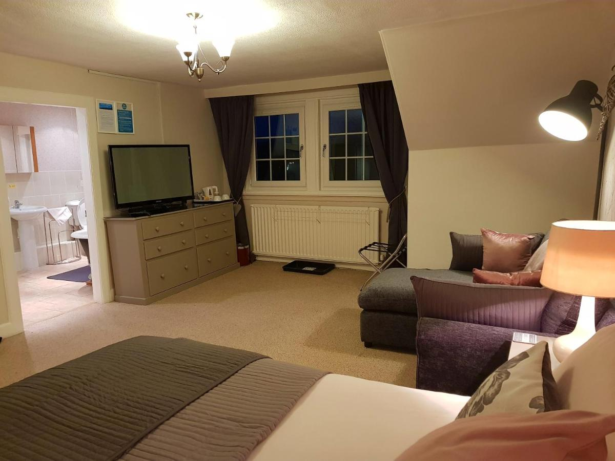 Westcot Guest House - Laterooms