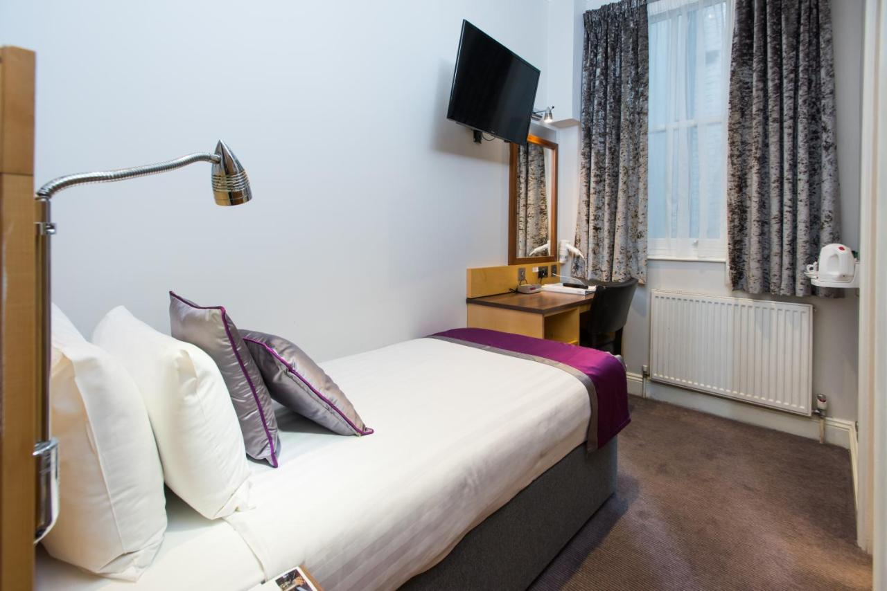 BEST WESTERN Victoria Palace - Laterooms
