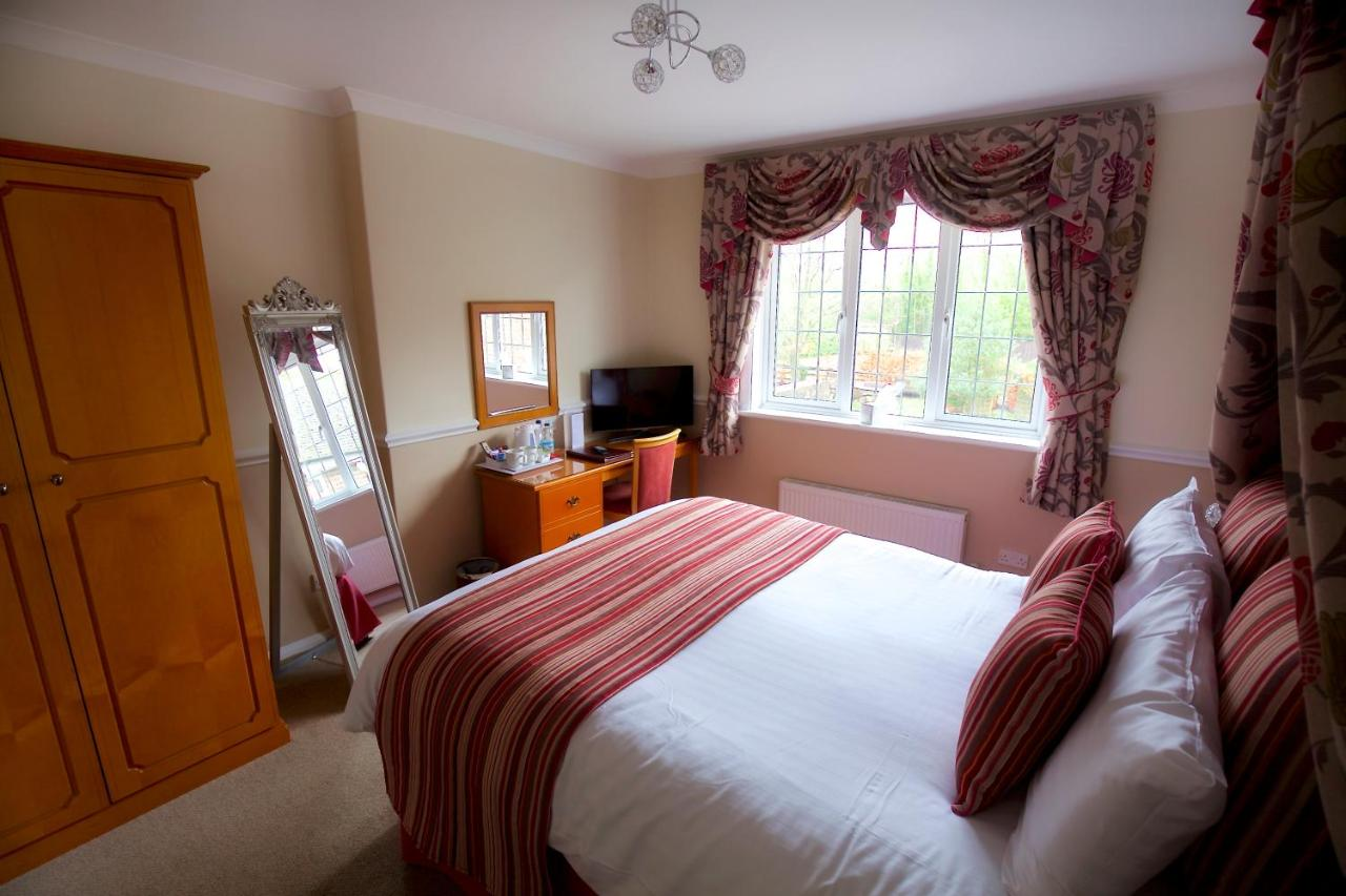 Little Silver Country Hotel - Laterooms
