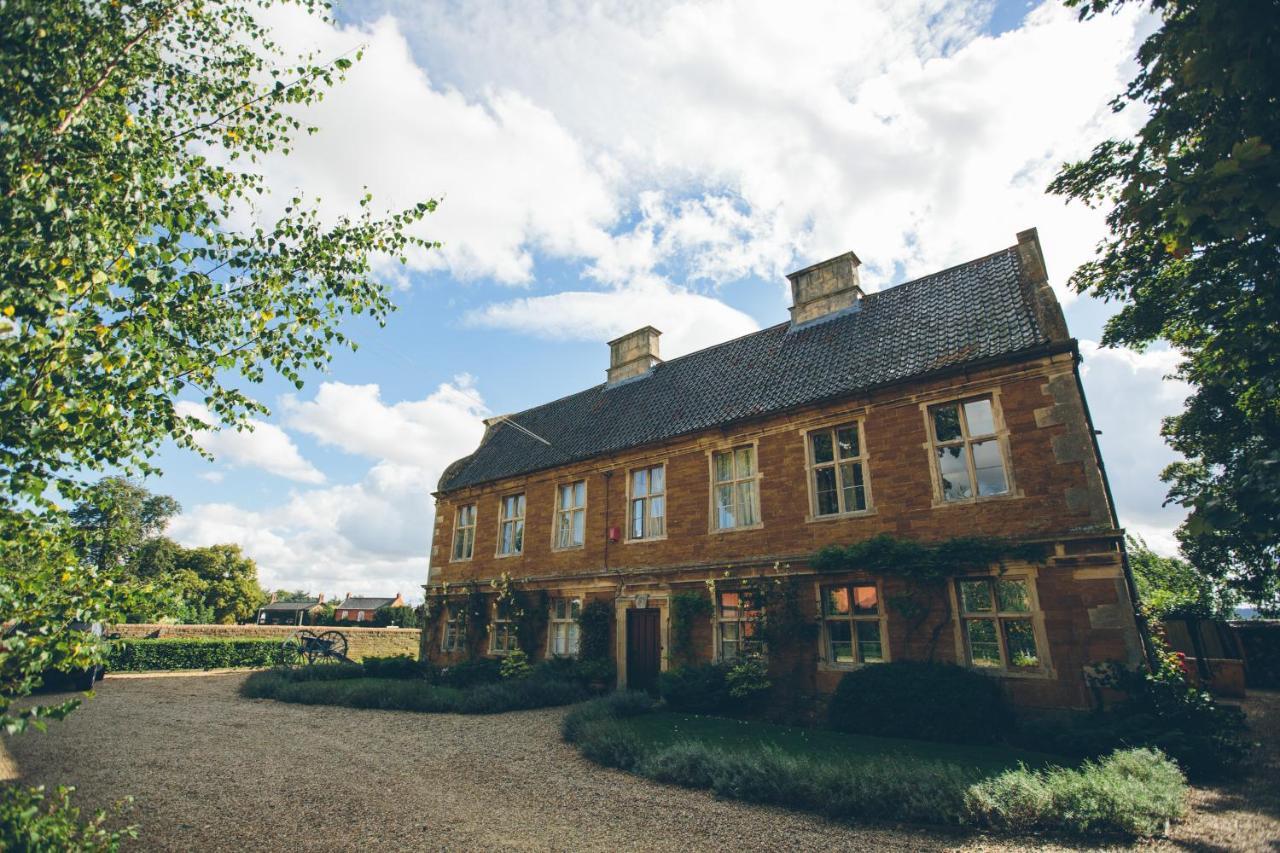 Allington Manor - Laterooms