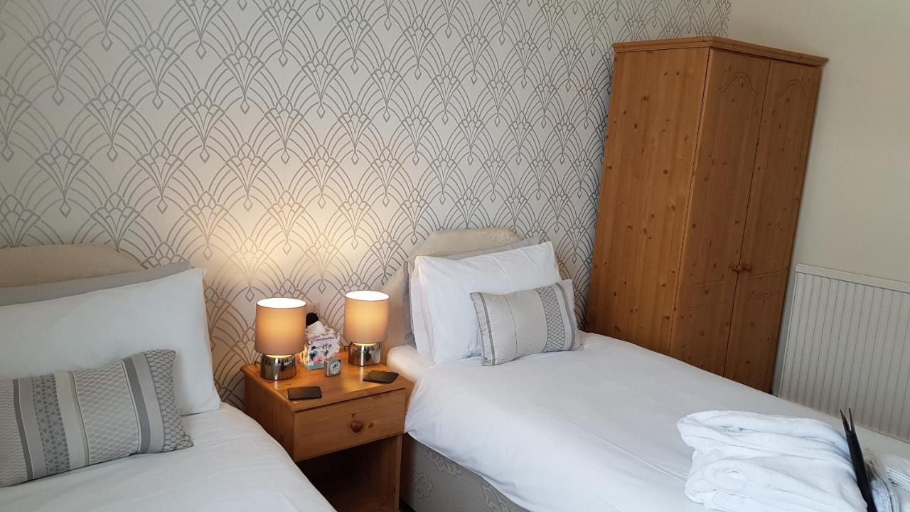Ashdale Guest House - Laterooms