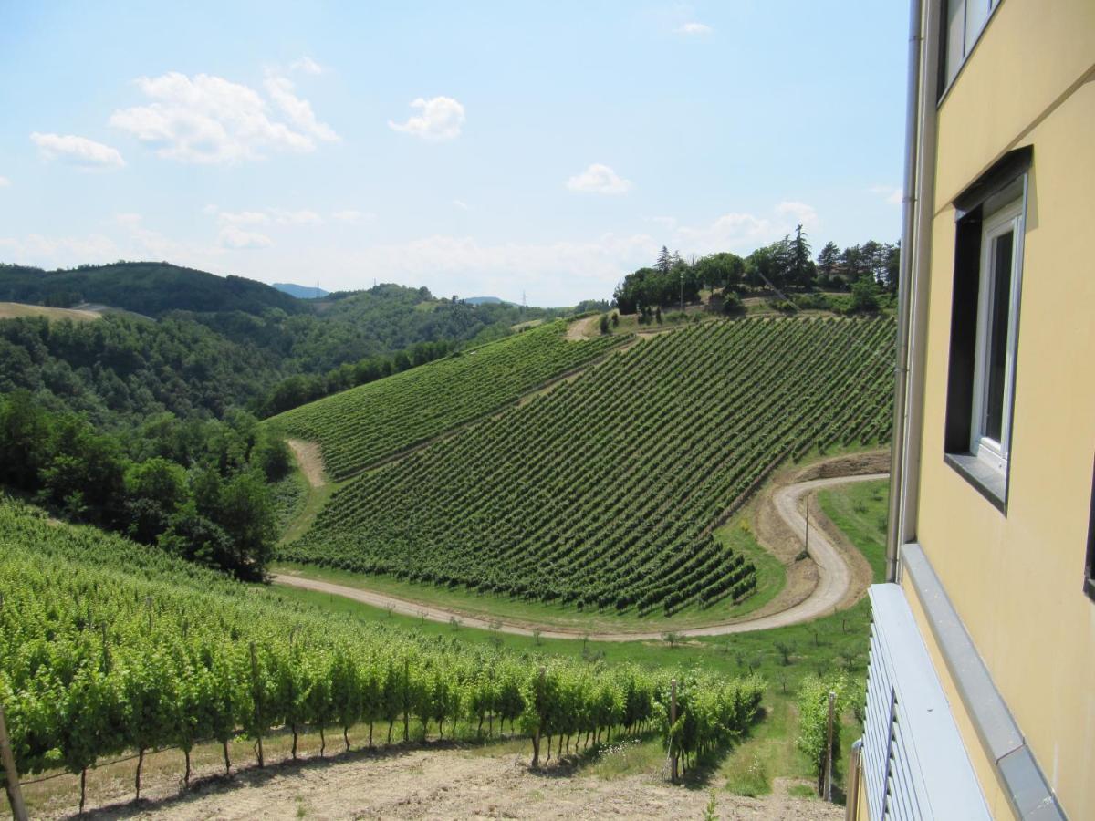 Agritourism Calanchi di Riosto - Laterooms