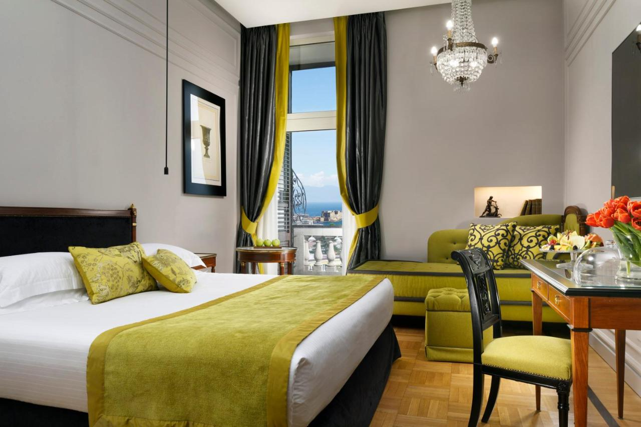 Grand Hotel Parkers - Laterooms