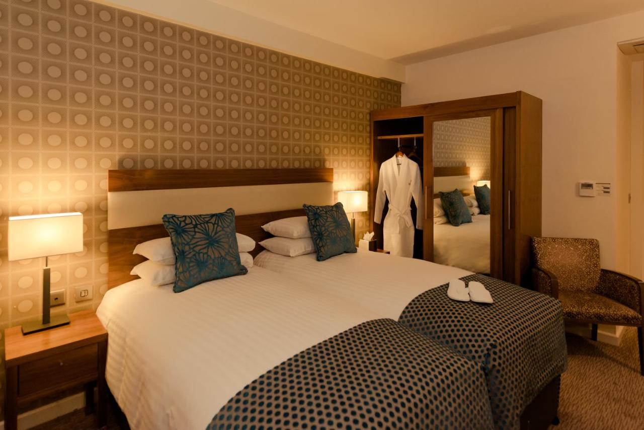 Leopold Hotel - Laterooms