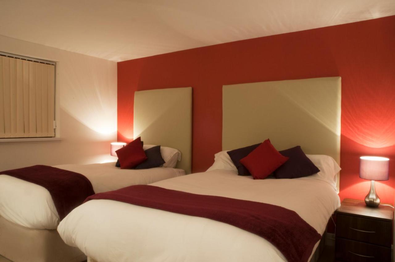 Haveli Hotel - Laterooms