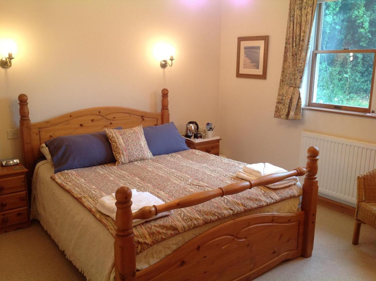 Severnside Bed & Breakfast - Laterooms