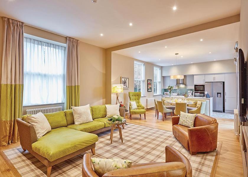 Whitbarrow Hotel - Laterooms