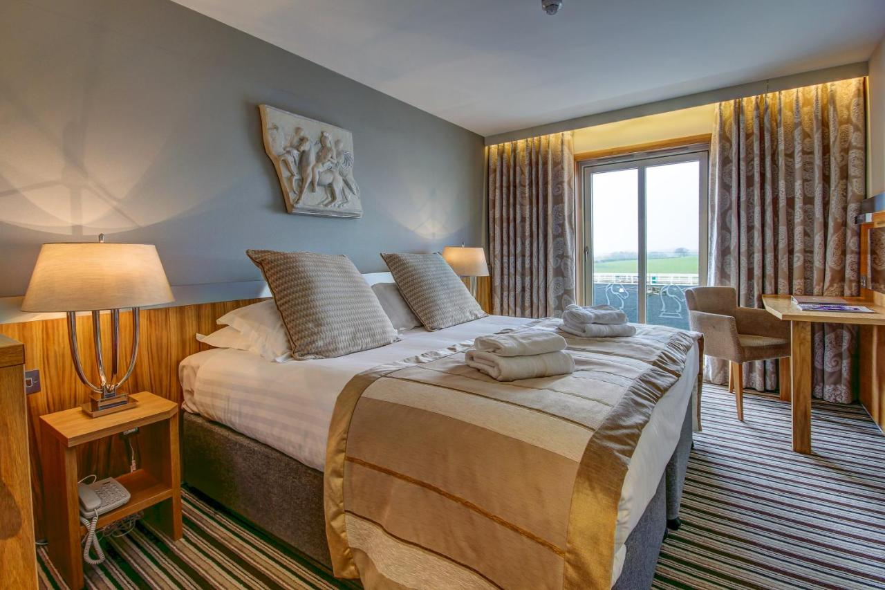 Ingliston Country Club Hotel - Laterooms