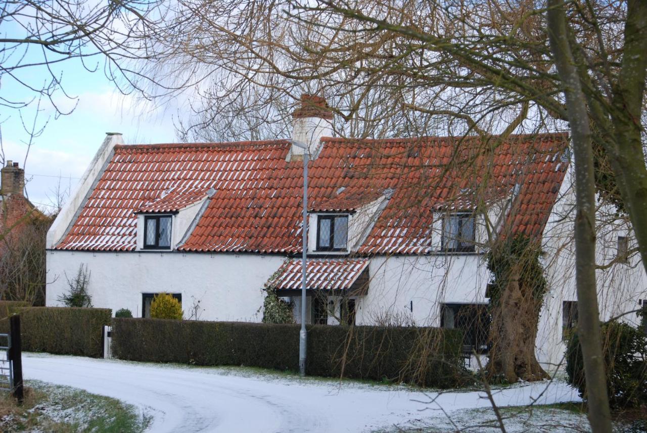Wickham House - Laterooms