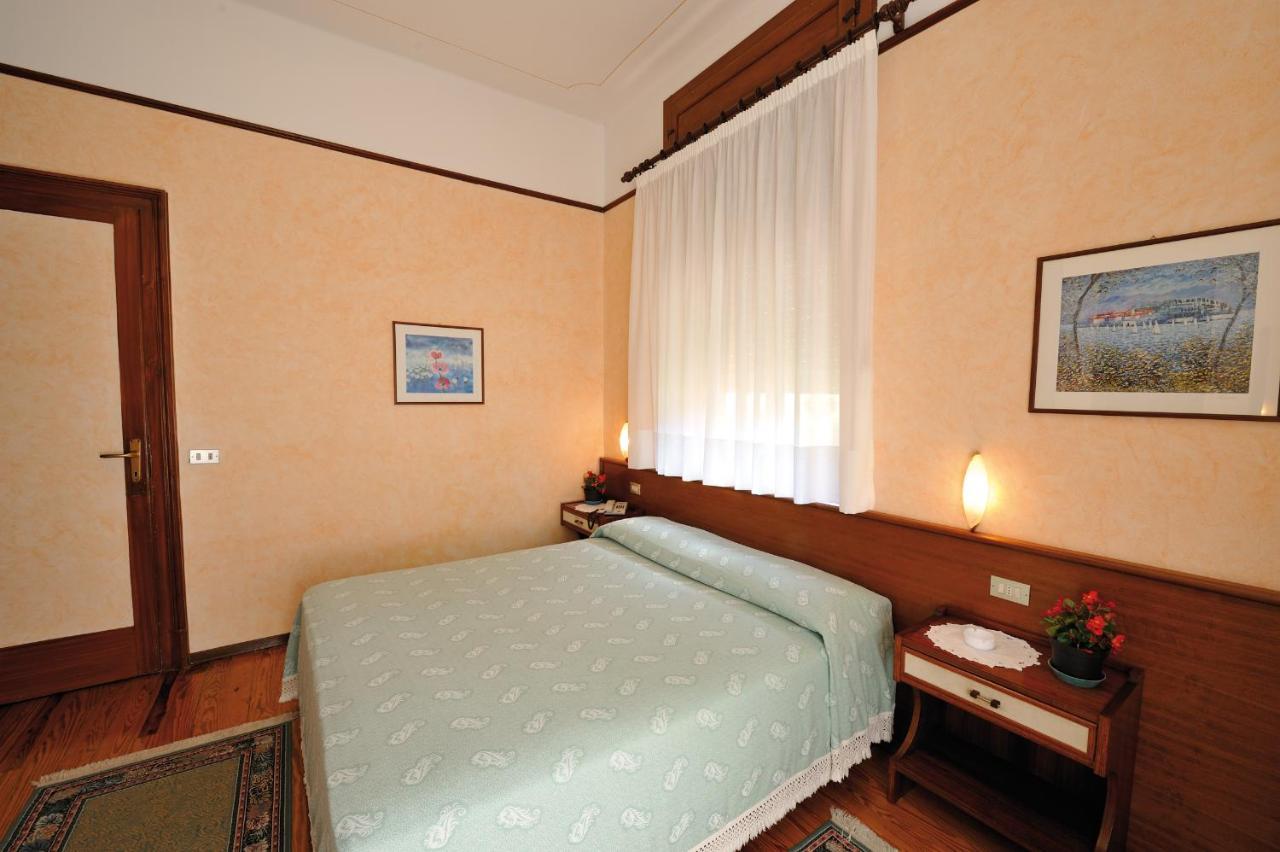 Hotel Villa Mon Toc - Laterooms