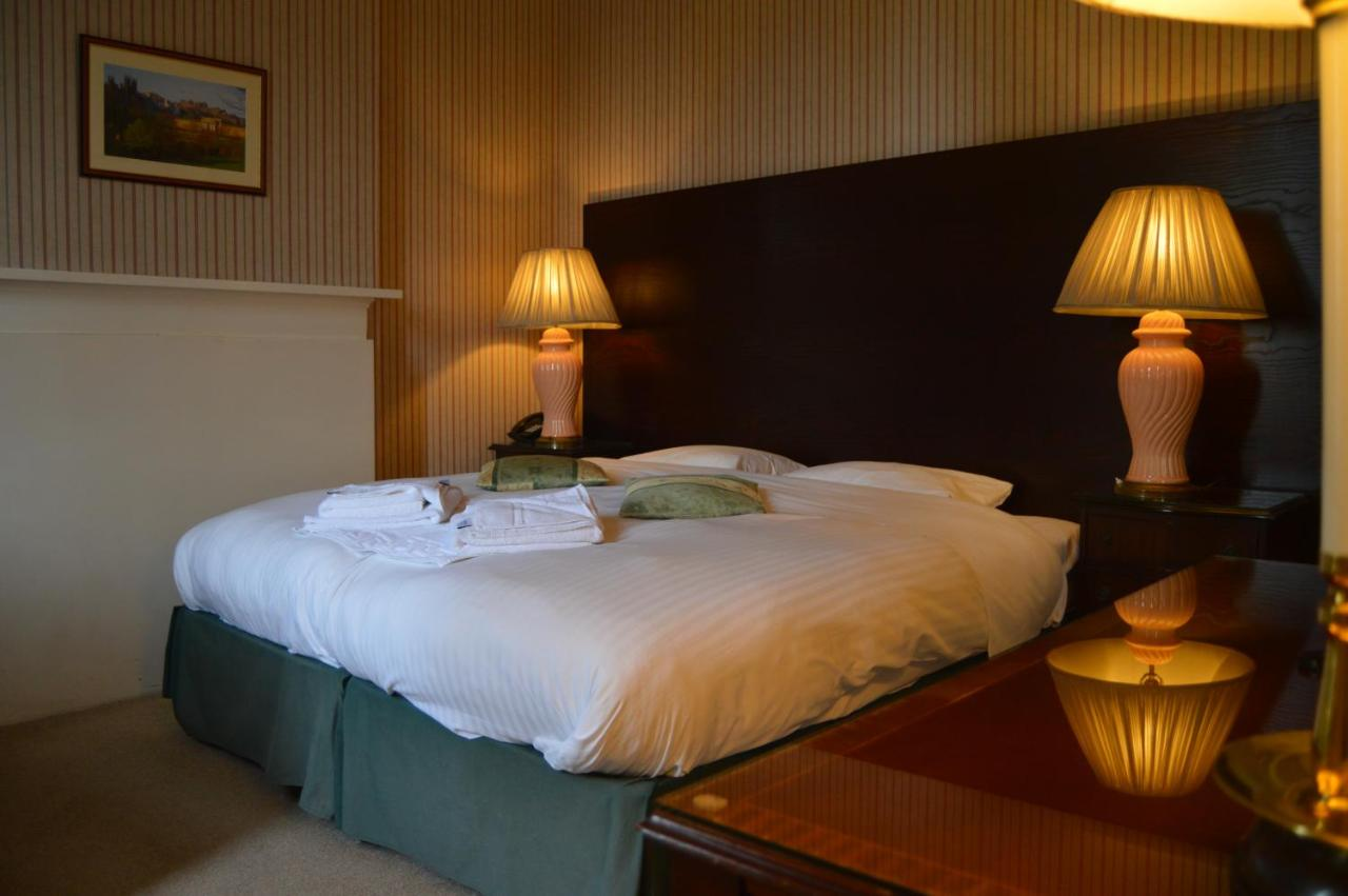 A-Haven Townhouse Hotel - Laterooms