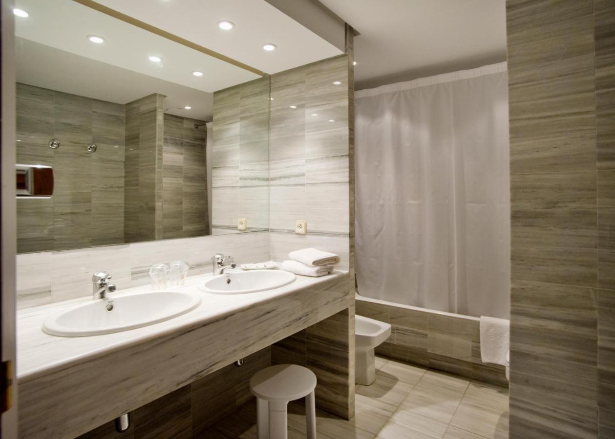 Hotel Bon Retorn - Laterooms