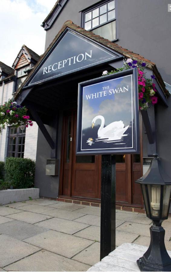 The White Swan Inn - Laterooms