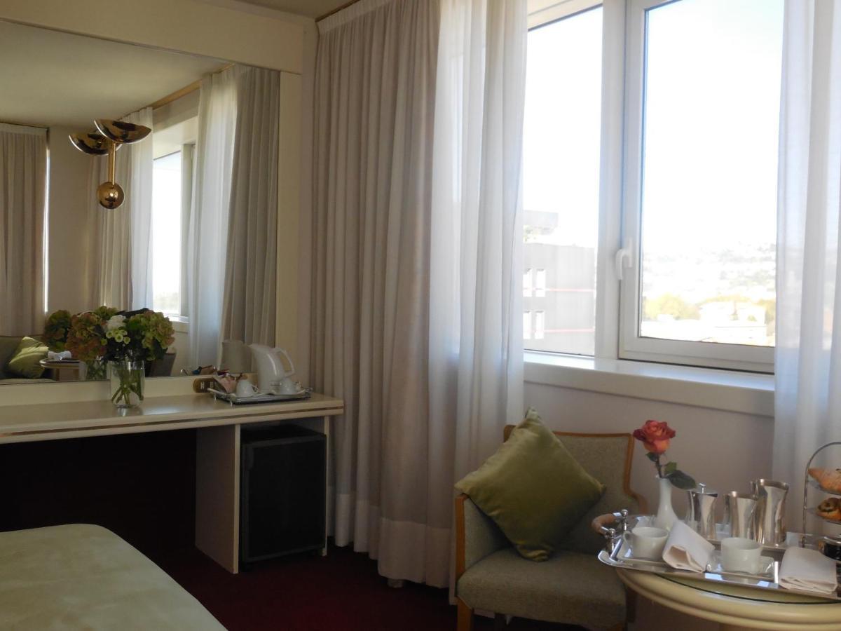 Starhotels Cristallo Palace - Laterooms