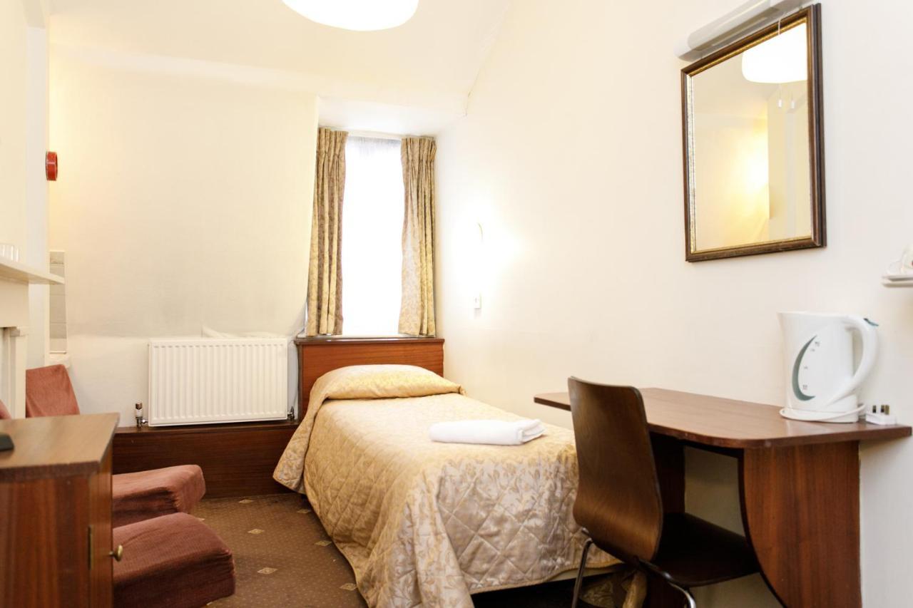 Jesmond Hotel - Laterooms
