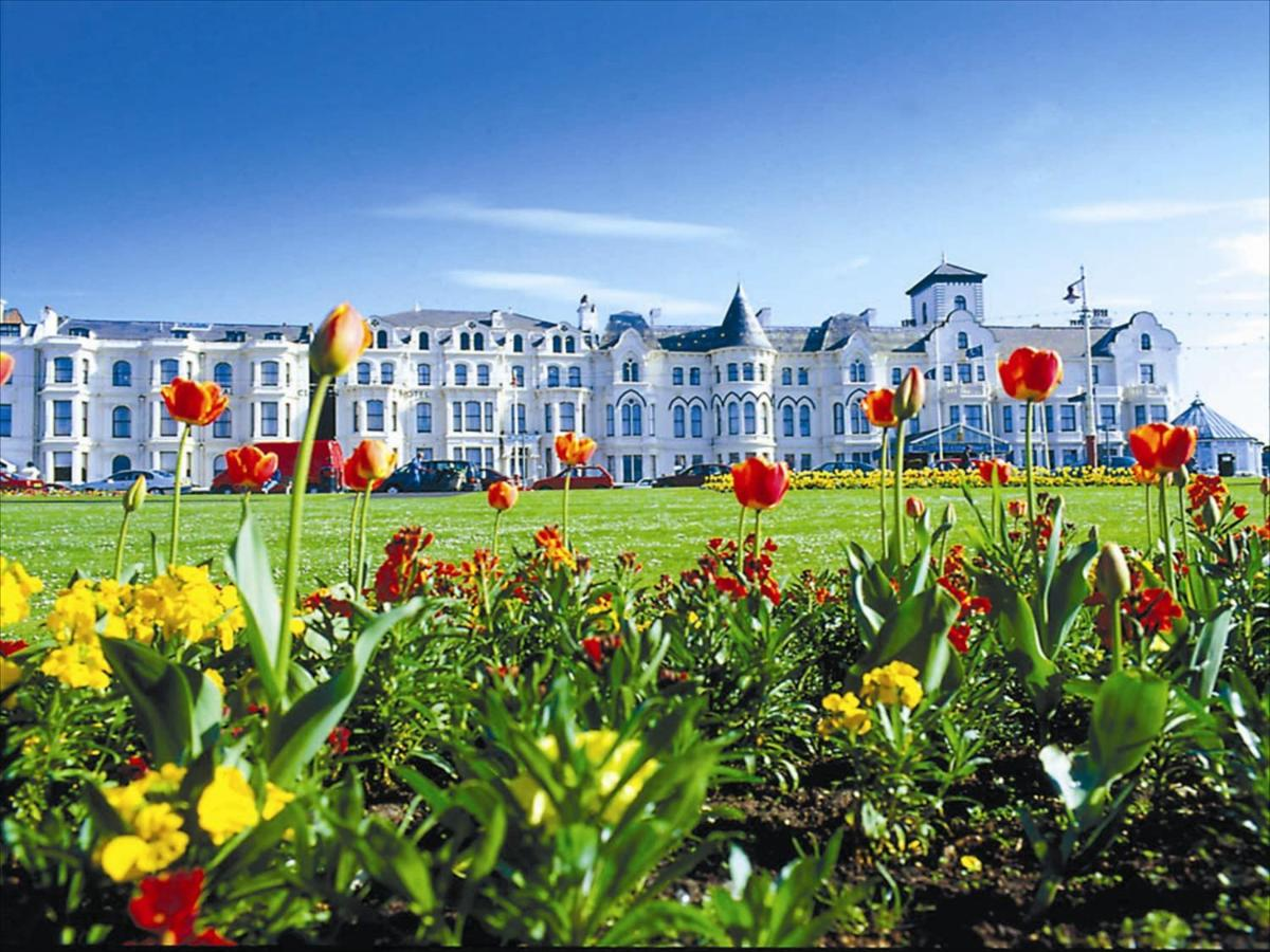 Royal Clifton Hotel - A Best Western Hotel - Laterooms