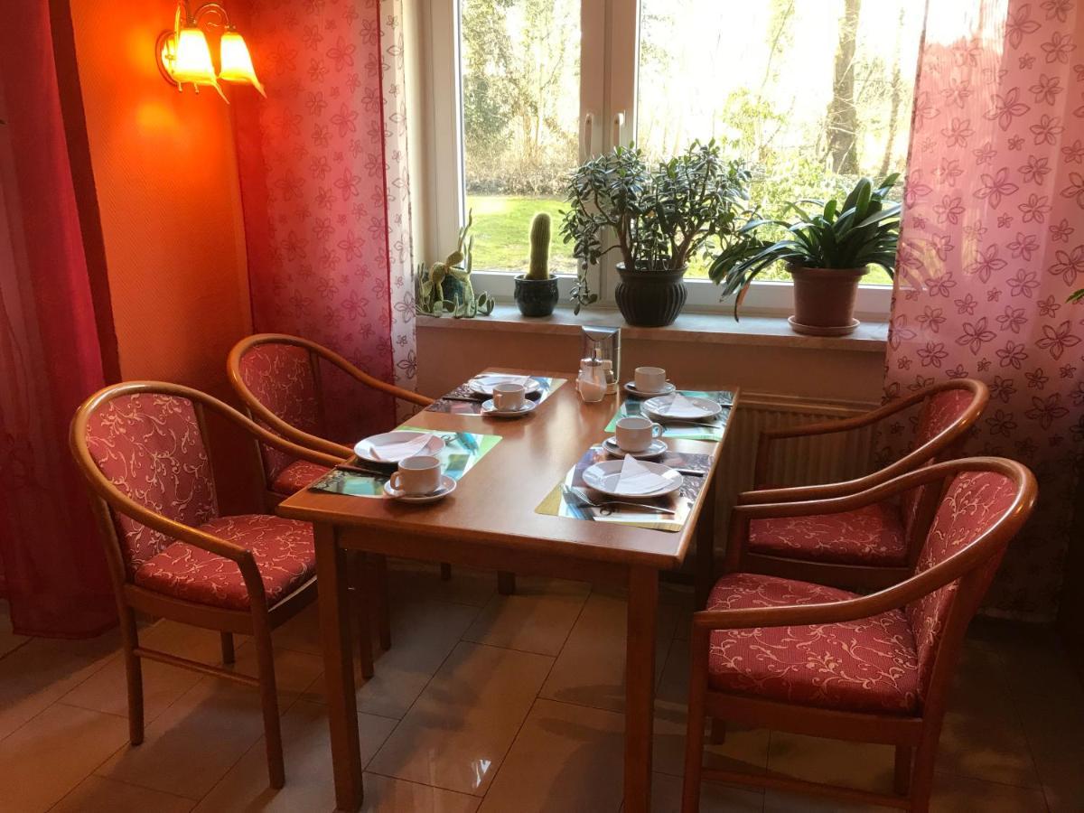 Miles Hotel Berlin - Laterooms