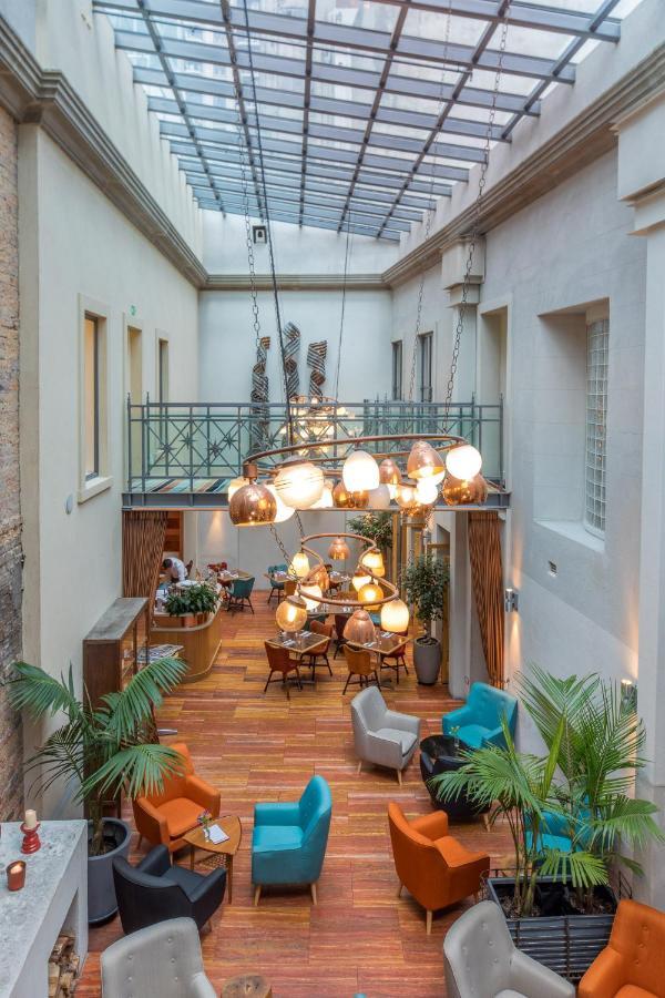 Hotel DeBrett - Laterooms