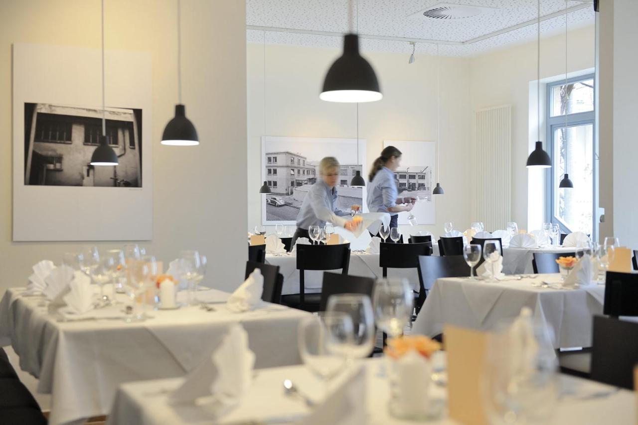Hotel Schlafgut - Laterooms
