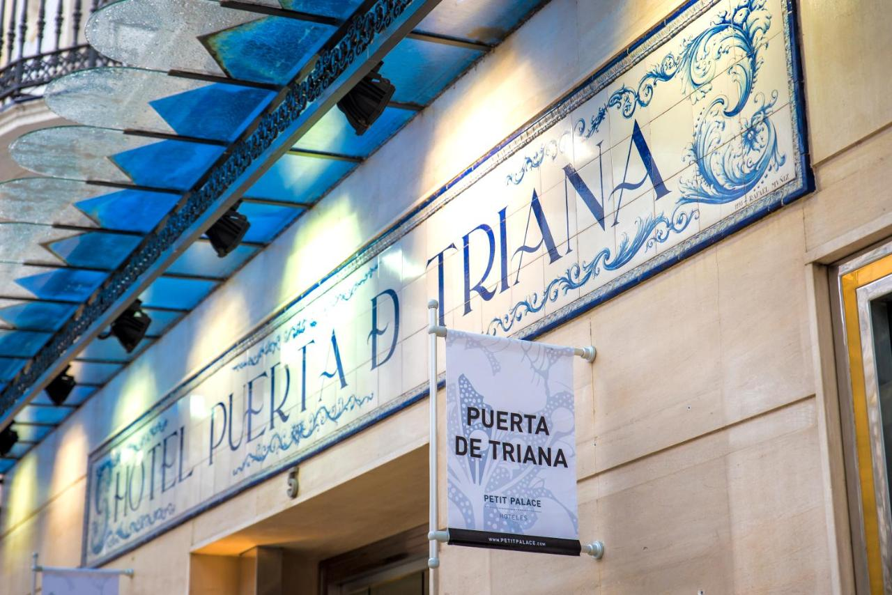 Confortel Puerta de Triana - Laterooms