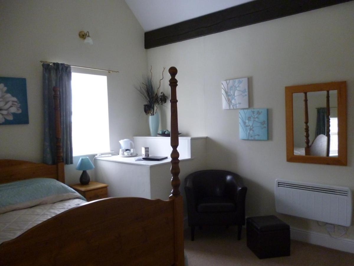 Charles Cotton Hotel - Laterooms