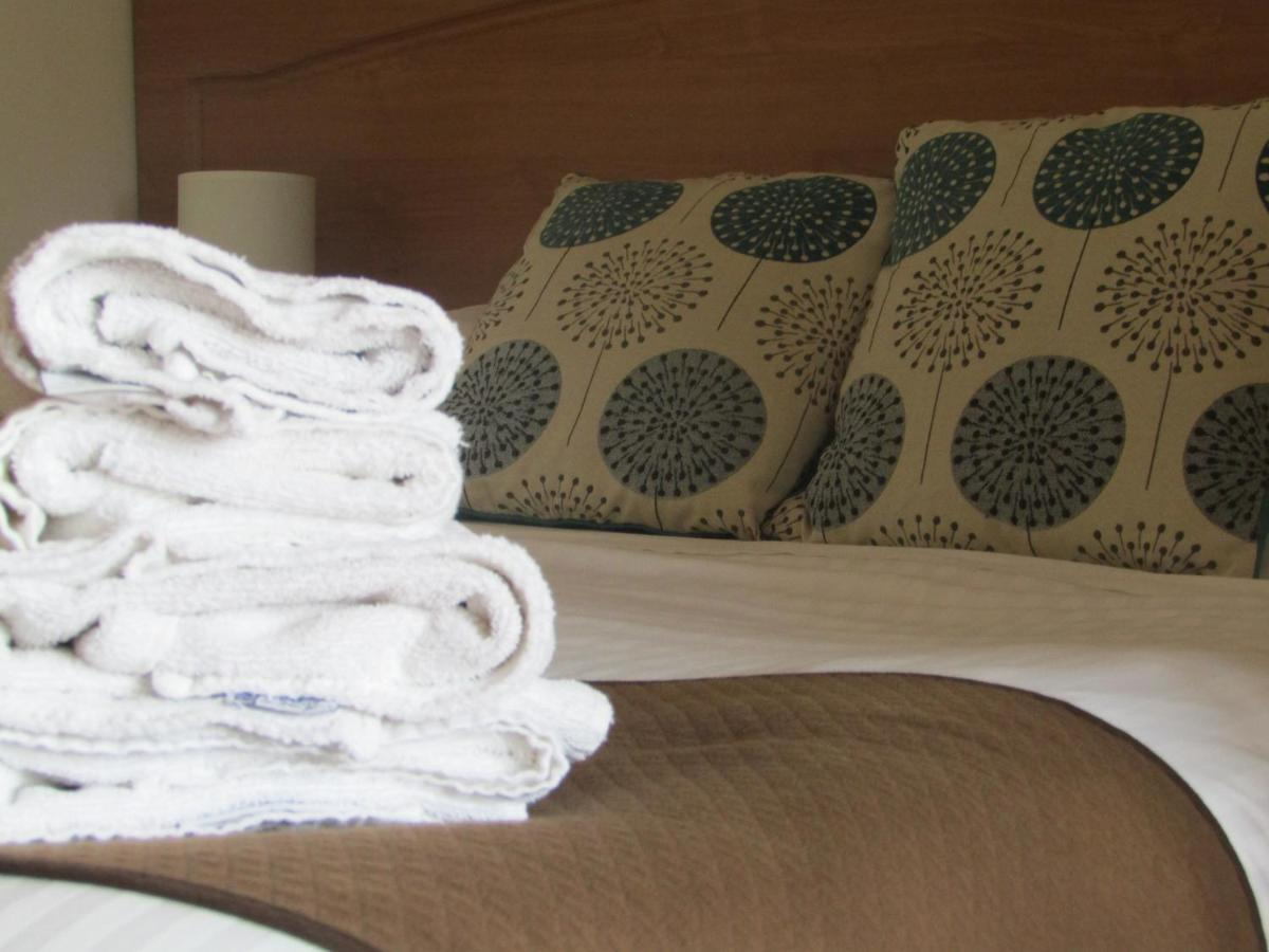 Solway Lodge Hotel - Laterooms