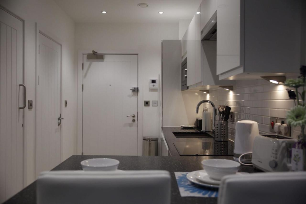 Reading Apartments - Laterooms
