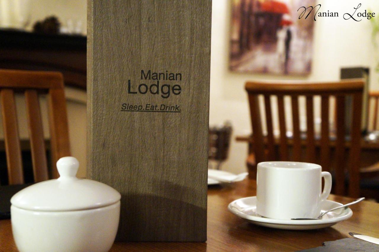 Manian Lodge - Laterooms