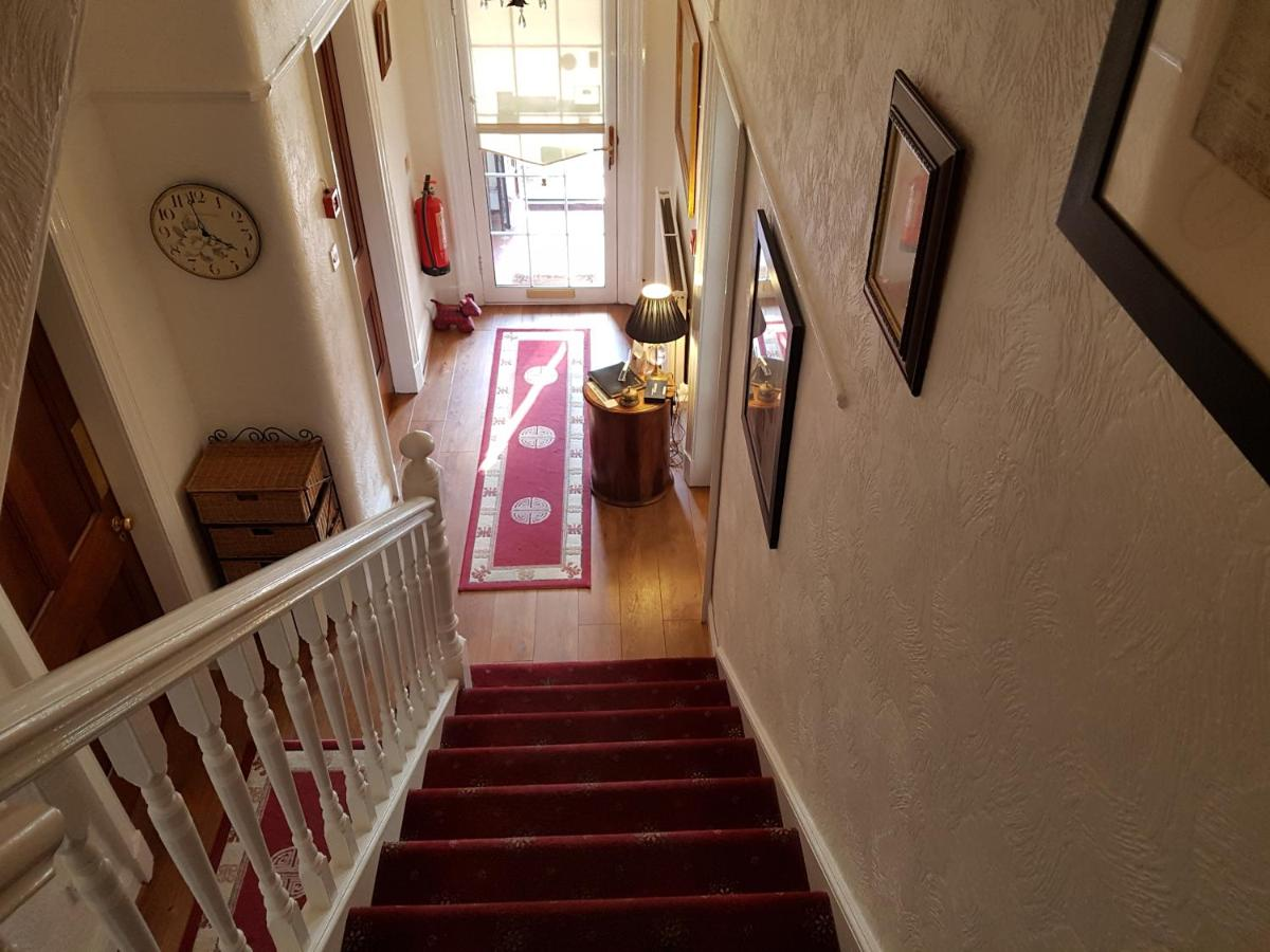 St Leonards Guest house - Laterooms