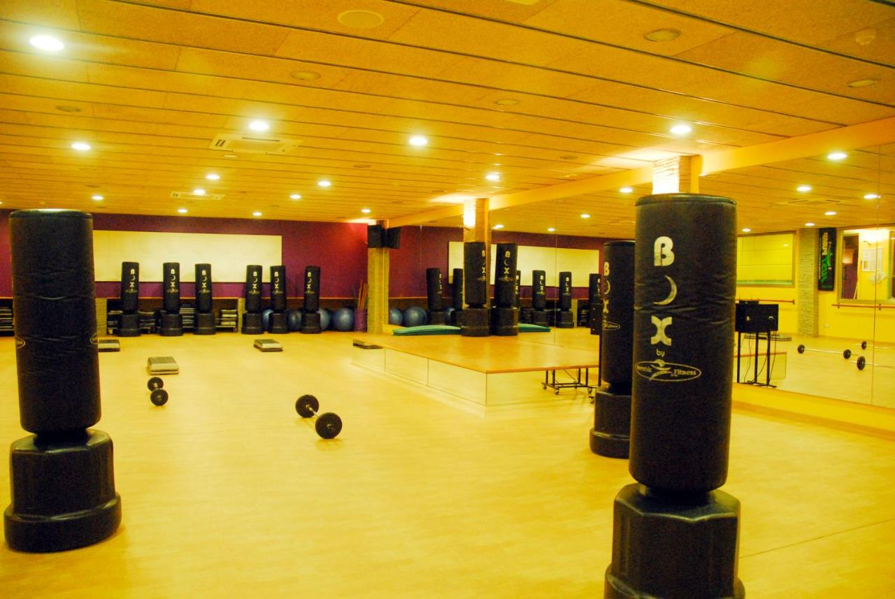 Evenia Olympic Suites - Laterooms