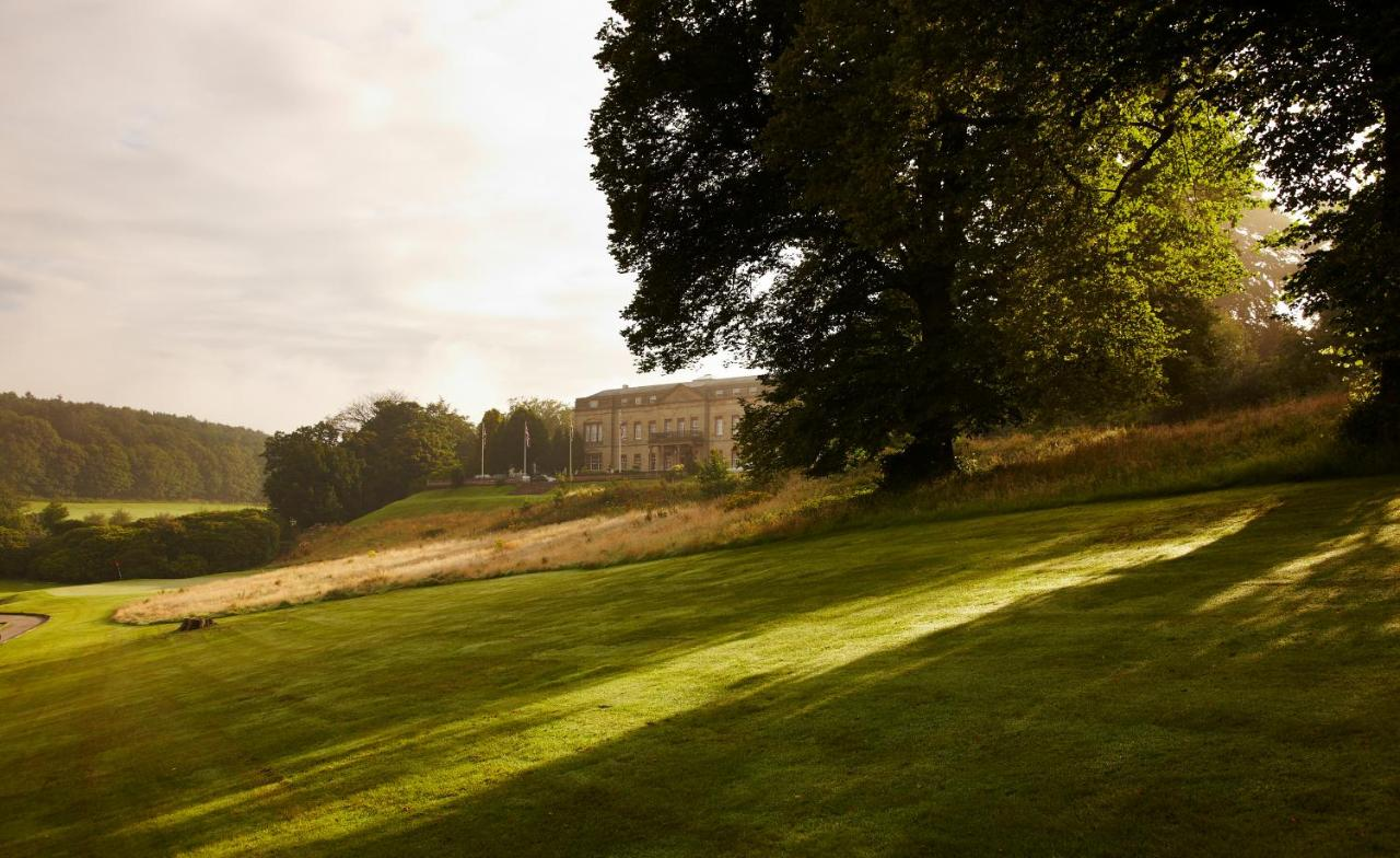 Shrigley Hall Hotel and Spa - Laterooms