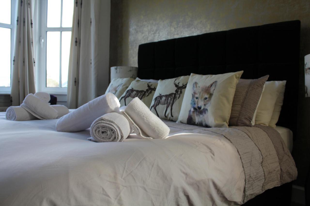 Carradale Hotel - Laterooms
