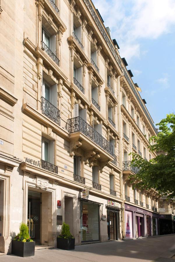 Melia Paris Champs Elysees - Laterooms