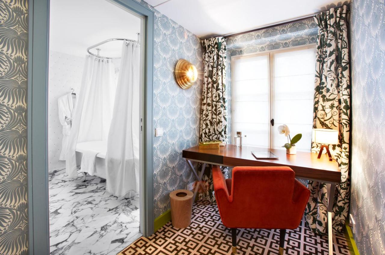 Hotel Thoumieux - Laterooms