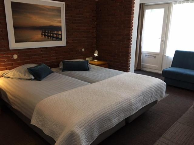 Hotel 't Witte Huys - Laterooms