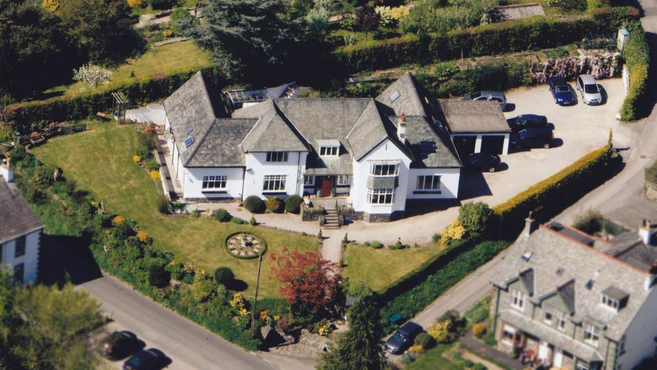 Dalegarth House - Laterooms