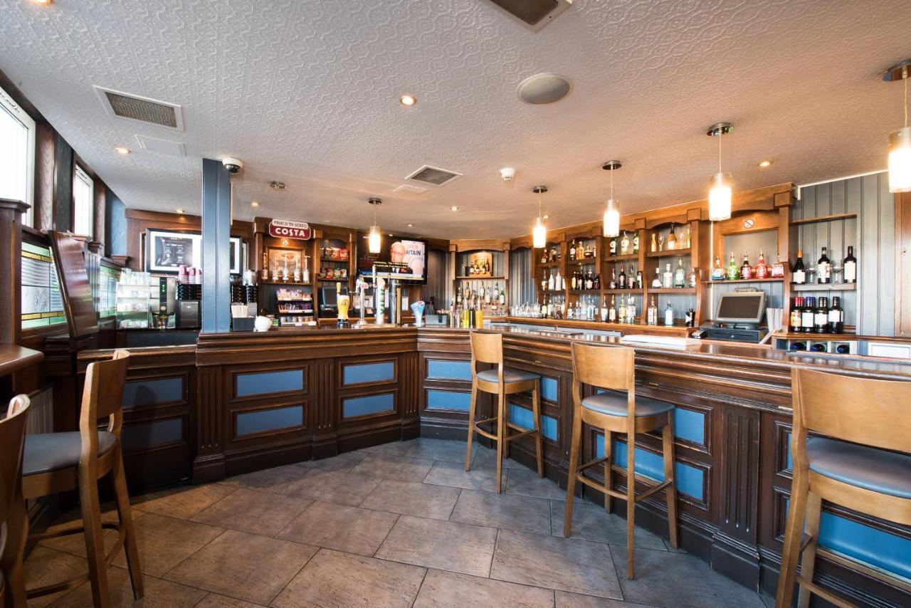 Jurys Inn Edinburgh - Laterooms