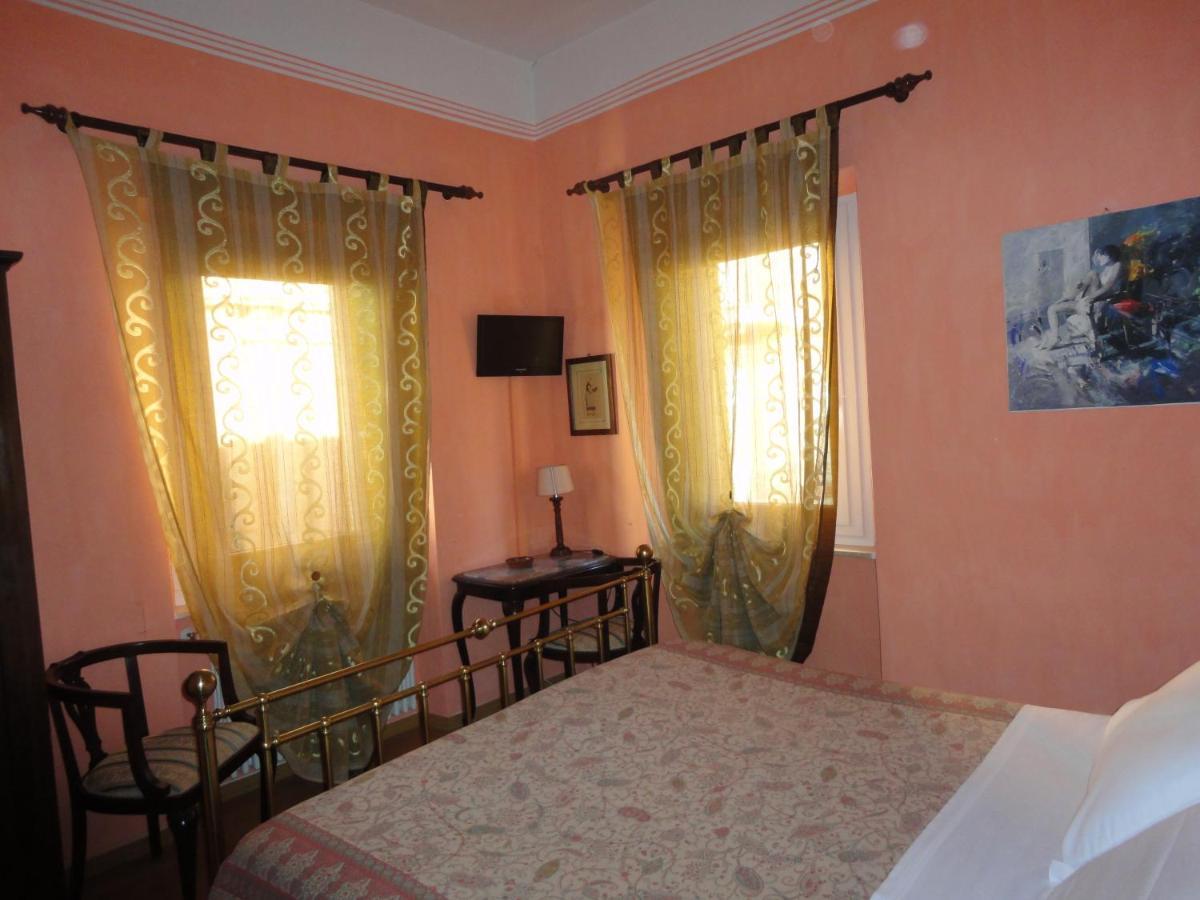 Hotel Morlacchi - Laterooms