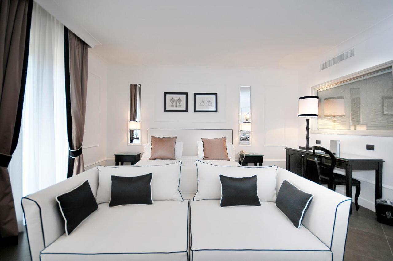 Grand Hotel Oriente - Laterooms