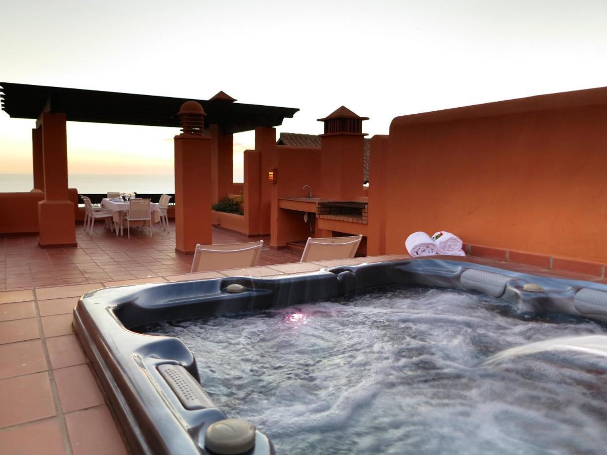 ApartHotel Novo Resort - Laterooms