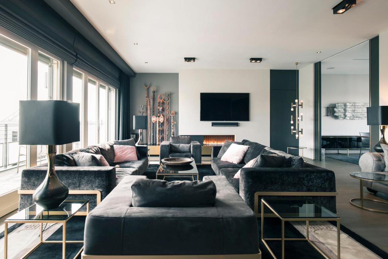 MONBIJOU PENTHOUSE by Suite.20 high class apartments, Berlin ...