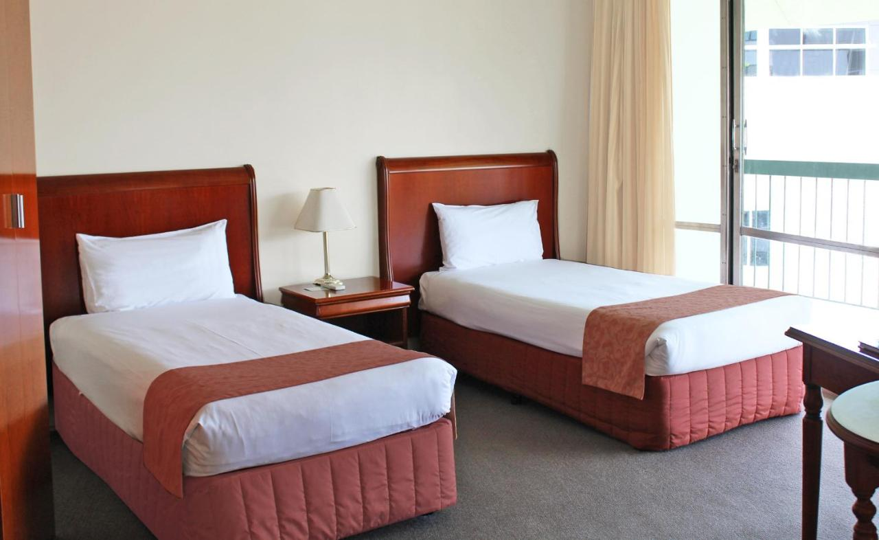 Metro Hotel Tower Mill - Laterooms