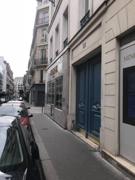 Au Cristal Champs Elysees - Laterooms